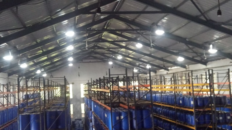 warehouse skypipe eview global