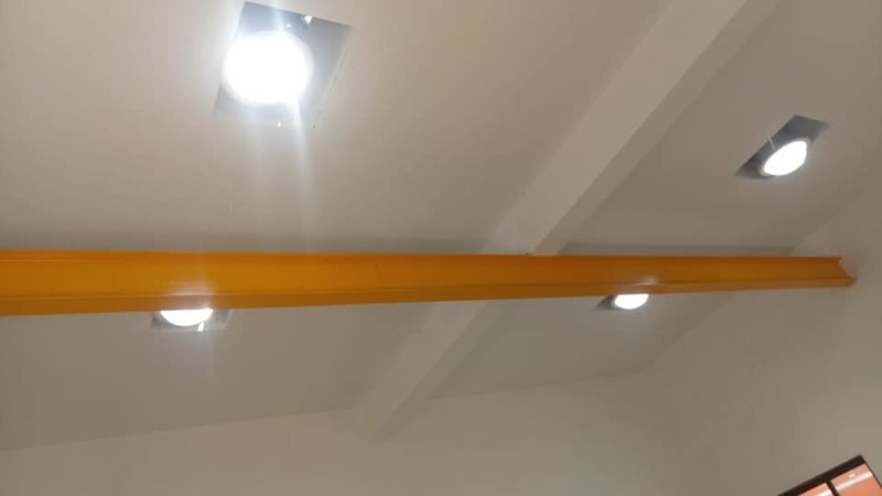 false ceiling skypipe eview global