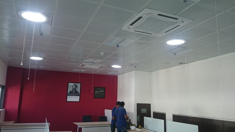 skypipe in office eview global